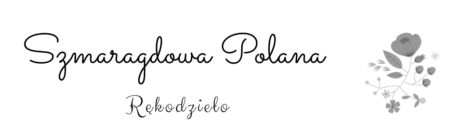 Szmaragdowa Polana - biżuteria ręcznie robiona